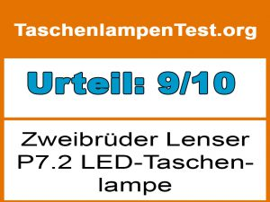 LED-Lenser-p72-Testfazit