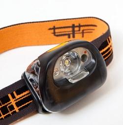 Stirnlampen-Testsieger