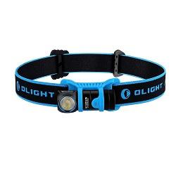 Olight-H1-H1R-Nova-Stirnlampe-Testbericht